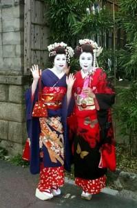 henna gaijin geisha