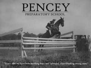pencey