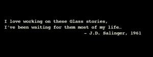 salinger-glass-family-stories