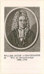 49_Willem_Jacob_'s-Gravesande,_Wis-_en_Natuurkundige,_1688-1742