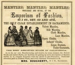 CSH, 1861 City Directory