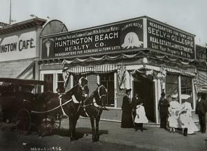 Huntington Beach Realty - 1906