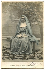 Old-Photo-French-Nun-GraphicsFairy3