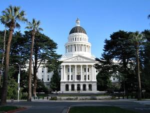 Capitol-Building-Sacramento-California