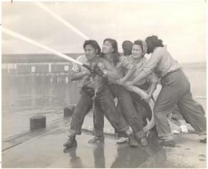 Hawaiians 1941-1945