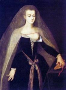 French Medieval Fashion