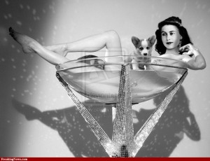 young_queen_elizabeth_with_puppy_by_azuresky25-d532asv