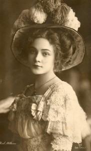 Anita 1915