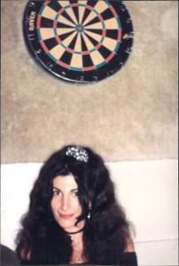Anthea Sidiropoulos bullseye