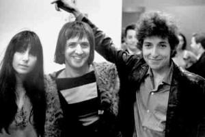 Cher+-+Sonny+-+Dylan