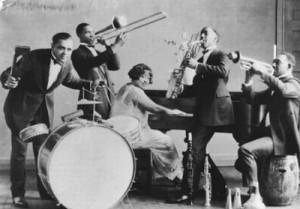 Edythe_Turnham_and_Band