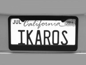 Ikaros_-_Max_Clarke