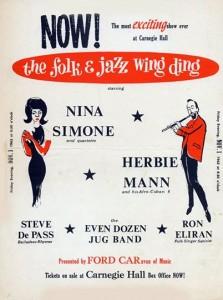 Nina Herbie Even Dozen