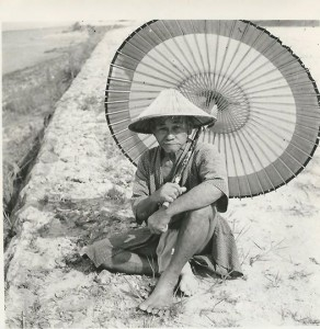 Okinawan by Larry Henson