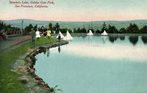 Spreckels_Lake_Golden_Gate_Park_c1904-6_San_Francsico_CA