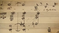 chopin-autograph-song