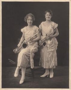 duo sax