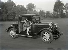 ggate car