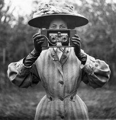 hat camera