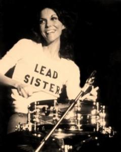 lead sister