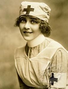 nurse oval