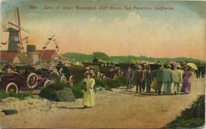1886.ocean+blvd now Great Highway