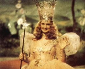 Billie+Burke+Glinda