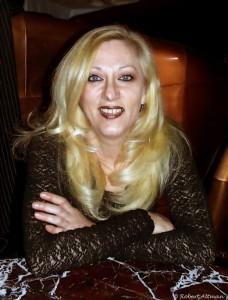 Kathi Robert Altman