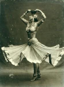 b dance