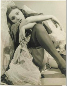 can-can-dancer-by-man-ray