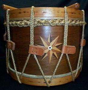 field drum