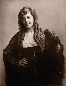 fishergirl 1880