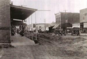 lakeport 1920