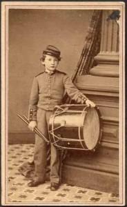 union drummer