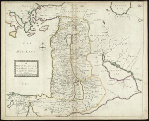A_map_of_Canaan_(8343807206)