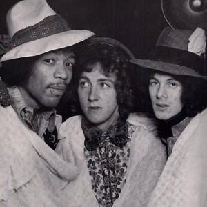 Jimi trio
