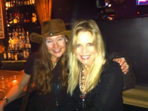 Lauren and Lynn