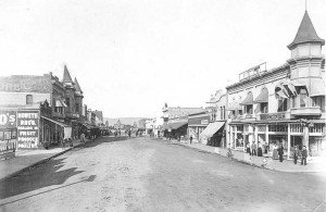 MainStreetPorterville1905