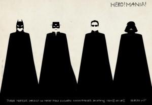 batman-zorro-neo-and-darth-vader-poster