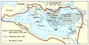 byzanmap
