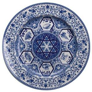 dish hebrew