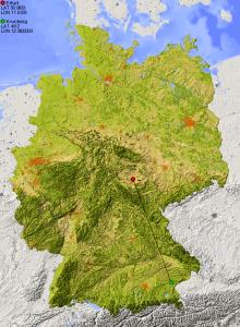 grafik-deutschland-relief-karte-weg