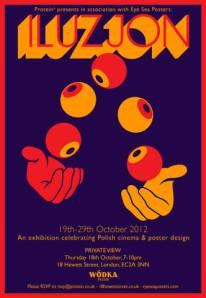 iluzjon-polish-cinema-poster-design