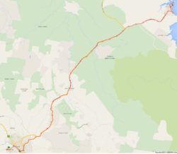 Route 792 – Gympie East Afternoon School Service