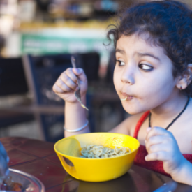 Intuitive Eating: Myths and Realities