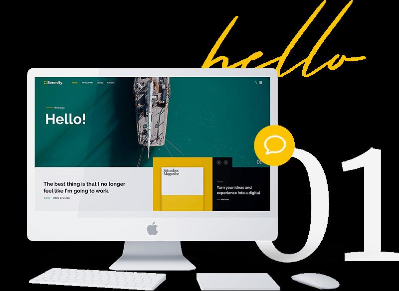 Website Development, Online Payment Portal and Software Development with Dillon Digitals
