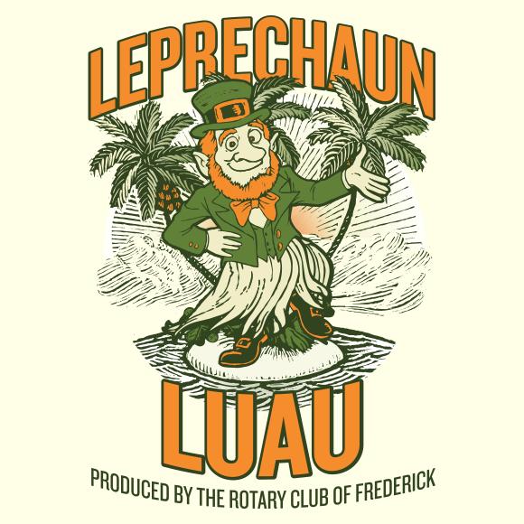 Leprechaun Luau