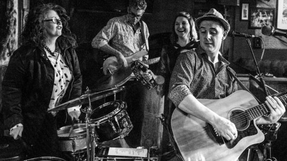 19th street band