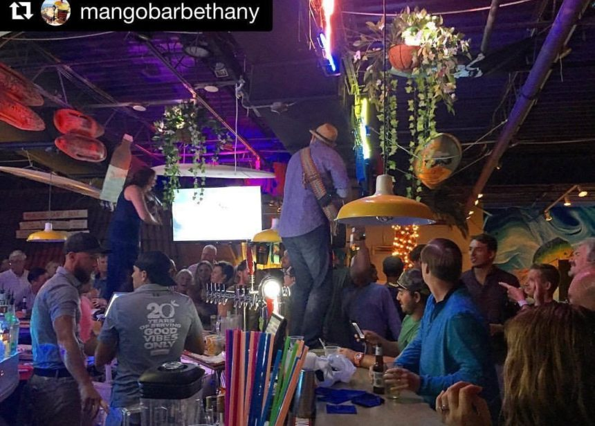 Mangos – 4th of July Celebration
