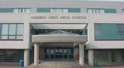 Milliken Mills